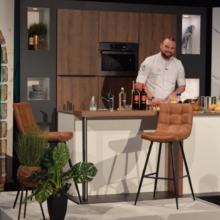chef Alex keuken Op Zondag