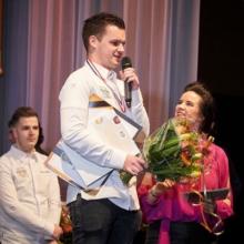 Winnaars Dutch Pastry Award 2020